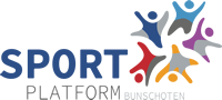 Sportplatform Bunschoten Logo